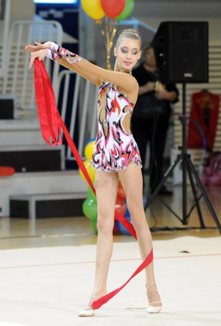 Maria Titova-2010