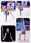 Maria Titova-photo montage-slender andgraceful