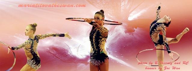 Maria Titova the Swan-FB Banner-Angel and Demon#2