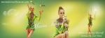 Maria Titova the Swan-FB Banner-Green-850×315-Zoe