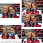 Maria Titova the Swan-Photo Collage-SweetSmile