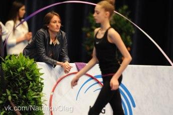 Maria Titova-Training-EC Vienna 2013-33
