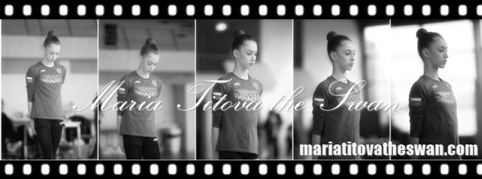 Maria Titova the Swan-FB banner-Masha in Action-by Zoe