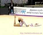 Maria Titova-World Cup Kiev 2012-16