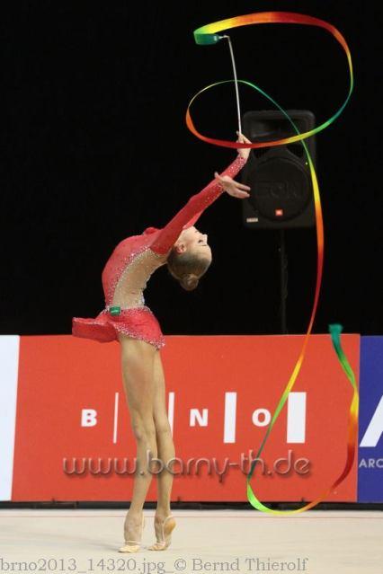 Maria Titova-GP Brno 2013-112