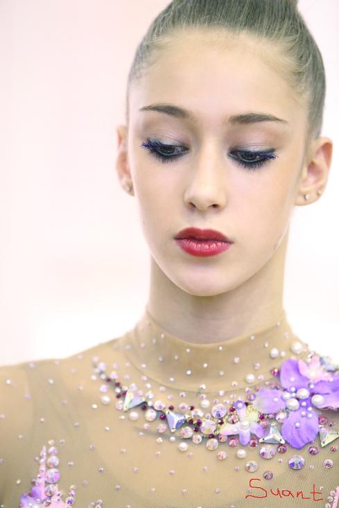Maria Titova-RUS Championships St. Petersburg 2013-136