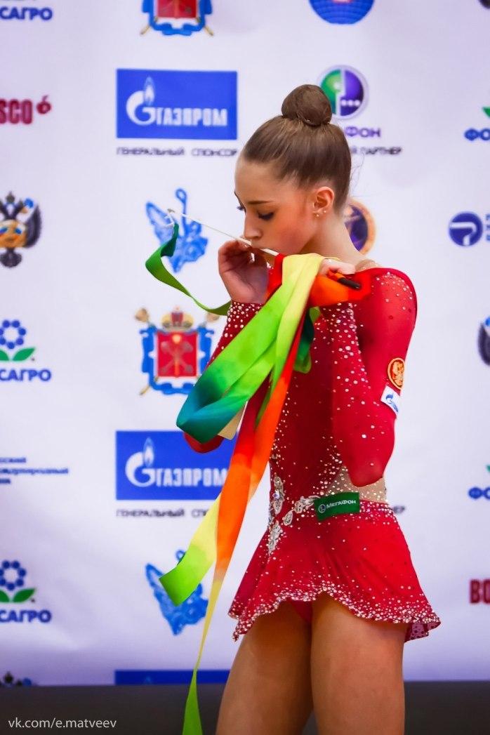 Maria Titova-RUS Championships St. Petersburg 2013-157