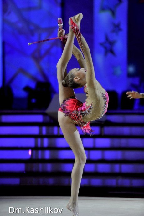 Maria Titova-Star Children Gala Show-27th Oct 2013-04