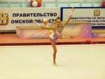 Maria Titova-28th Galina Gorenkova Memorial Tournament-OMSK-2013-12