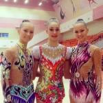 Maria Titova-28th Galina Gorenkova Memorial Tournament-OMSK-2013-07
