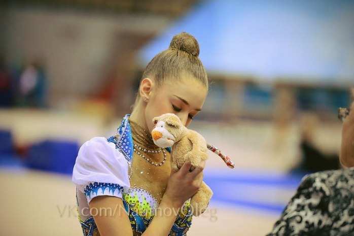 Maria Titova-Cup of Russia Kazan 2013-22