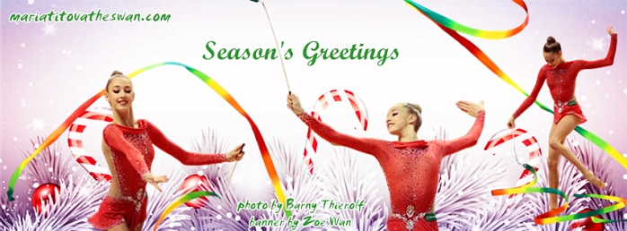 Maria Titova the Swan-FB banner-Seasons Greetings