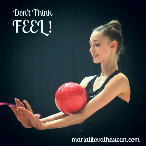 Maria Titova-Avatar-Don't Think Feel