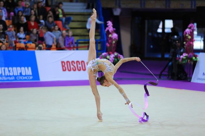 Maria Titova-GP Moscow 2014-214