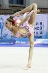 Maria Titova-RUS Championships in Kazan 2014-01