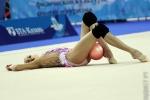 Maria Titova-RUS Championships in Kazan 2014-03