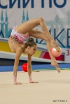 Maria Titova-RUS Championships in Kazan 2014-07
