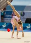 Maria Titova-RUS Championships in Kazan 2014-08