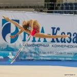 Maria Titova-RUS Championships in Kazan 2014-13