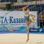 Maria Titova-RUS Championships in Kazan 2014-16