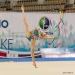 Maria Titova-RUS Championships in Kazan 2014-17