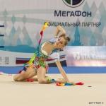 Maria Titova-RUS Championships in Kazan 2014-18