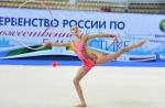 Maria Titova-RUS Championships in Kazan 2014-21