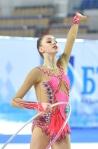 Maria Titova-RUS Championships in Kazan 2014-22