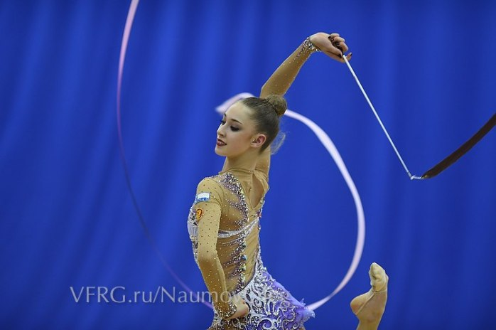Maria Titova-RUS Championships Penza 2014-61