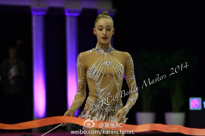 Maria Titova-Berlin Masters 2014-04