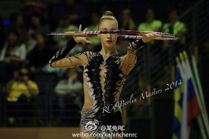 Maria Titova-Berlin Masters 2014-06