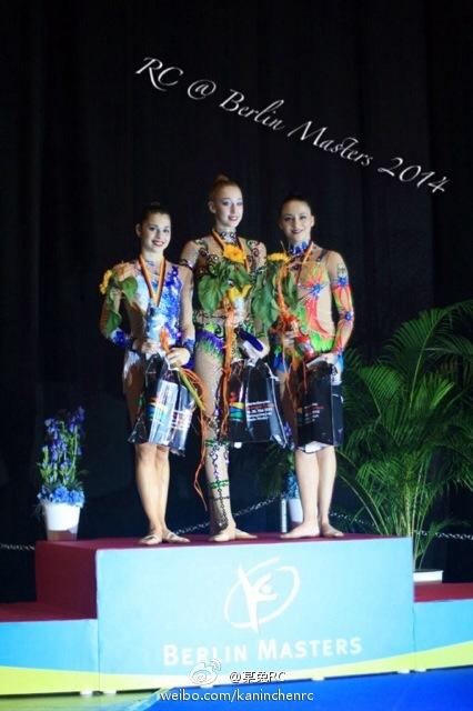 Maria Titova-Berlin Masters 2014-07