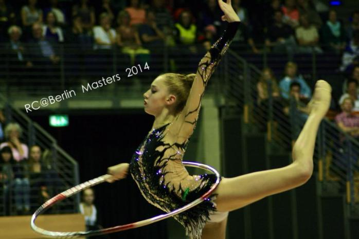 Maria Titova-Berlin Masters 2014-13