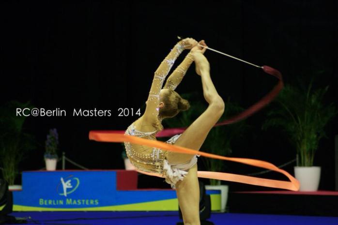 Maria Titova-Berlin Masters 2014-24