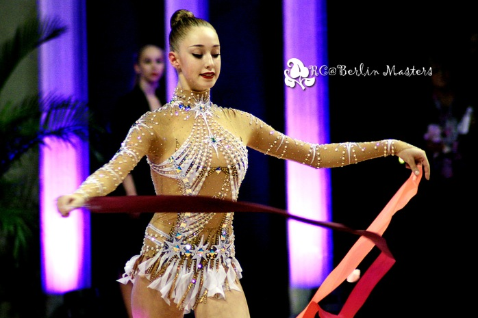Maria Titova-Berlin Masters 2014-25