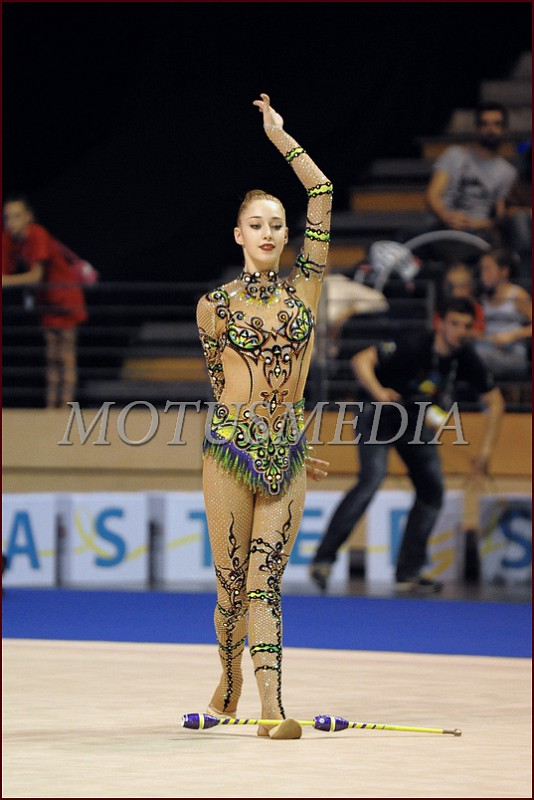 Maria Titova-Berlin Masters 2014-75