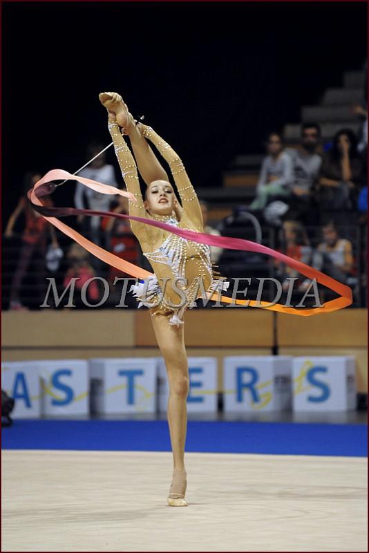 Maria Titova-Berlin Masters 2014-95