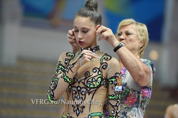 Maria Titova-III Summer Games 2014, 15-20 Jul, Kazan-05