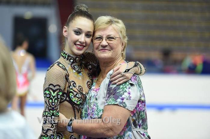 Maria Titova-III Summer Games 2014, 15-20 Jul, Kazan-06
