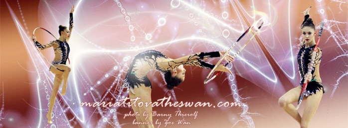 Maria Titova the Swan-FB Banner-Angel and Demon