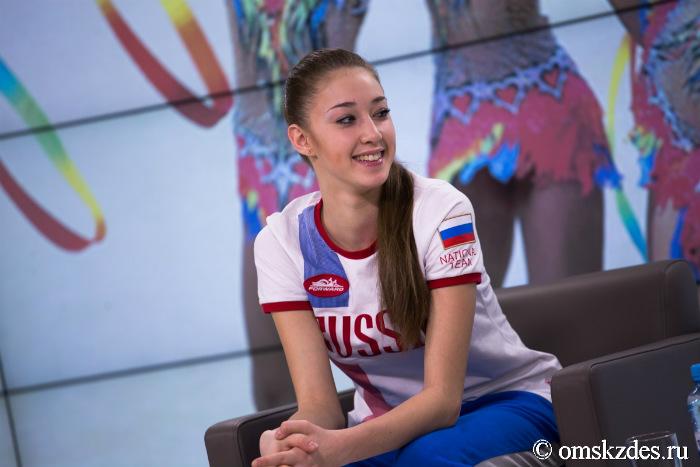 Maria Titova-Galina Gorenkova Memorial OMSK 2014-04