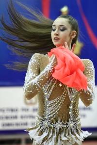 Maria Titova-Galina Gorenkova Memorial OMSK 2014-16
