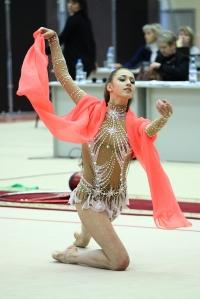 Maria Titova-Galina Gorenkova Memorial OMSK 2014-19
