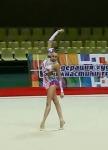 Maria Titova-Moscow Championships2015-16