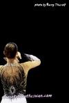 Maria Titova the Swan-Black Swan Series-06