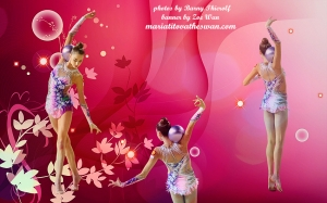 Maria Titova the Swan-FB banner-Romance White Acacia-Ball 2015