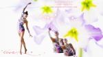Maria Titova the Swan-Wall-Ball2015