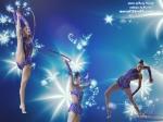 Maria Titova the Swan-Wall-End Credits-Hoop2015