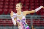 Maria Titova-Sofia Cup2015-16